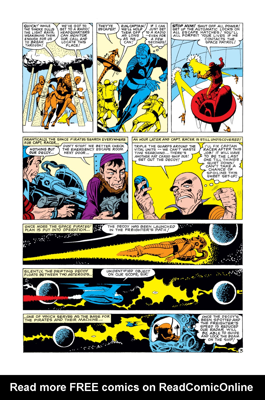 Tales to Astonish (1959) issue 4 - Page 24