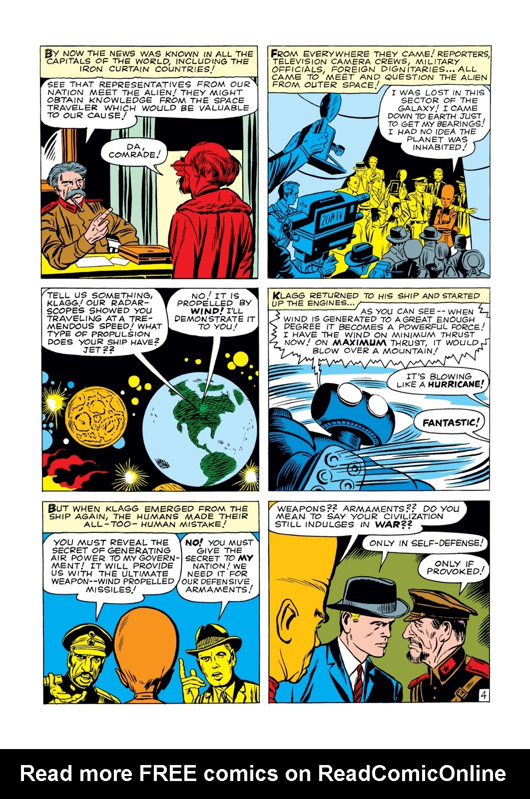 Tales of Suspense (1959) issue 21 - Page 5