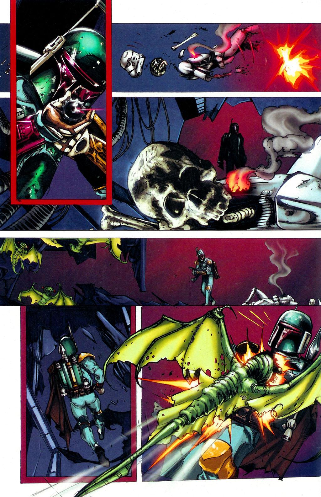 Read online Star Wars Omnibus comic -  Issue # Vol. 12 - 240
