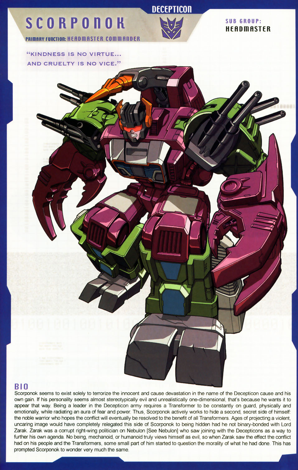 Read online Transformers: More than Meets the Eye comic -  Issue #5 - 49