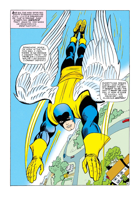 Uncanny X-Men (1963) 17 Page 6