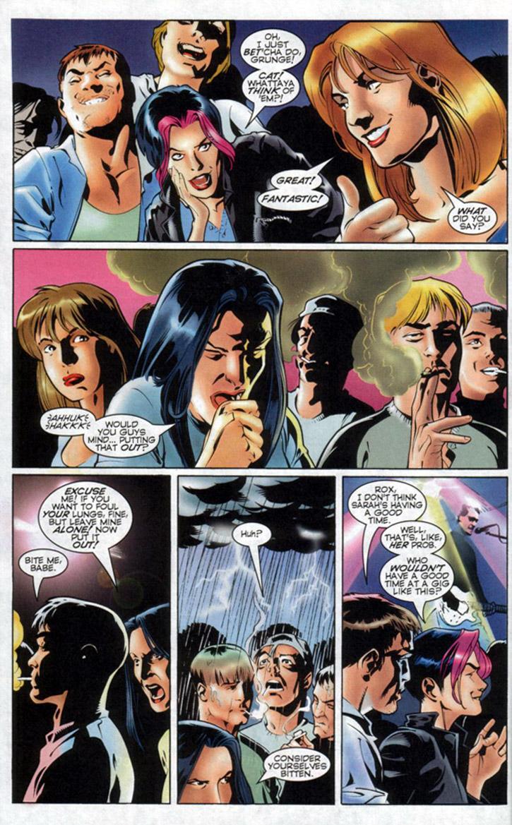 Read online Spider-Man/Gen13 comic -  Issue # Full - 5