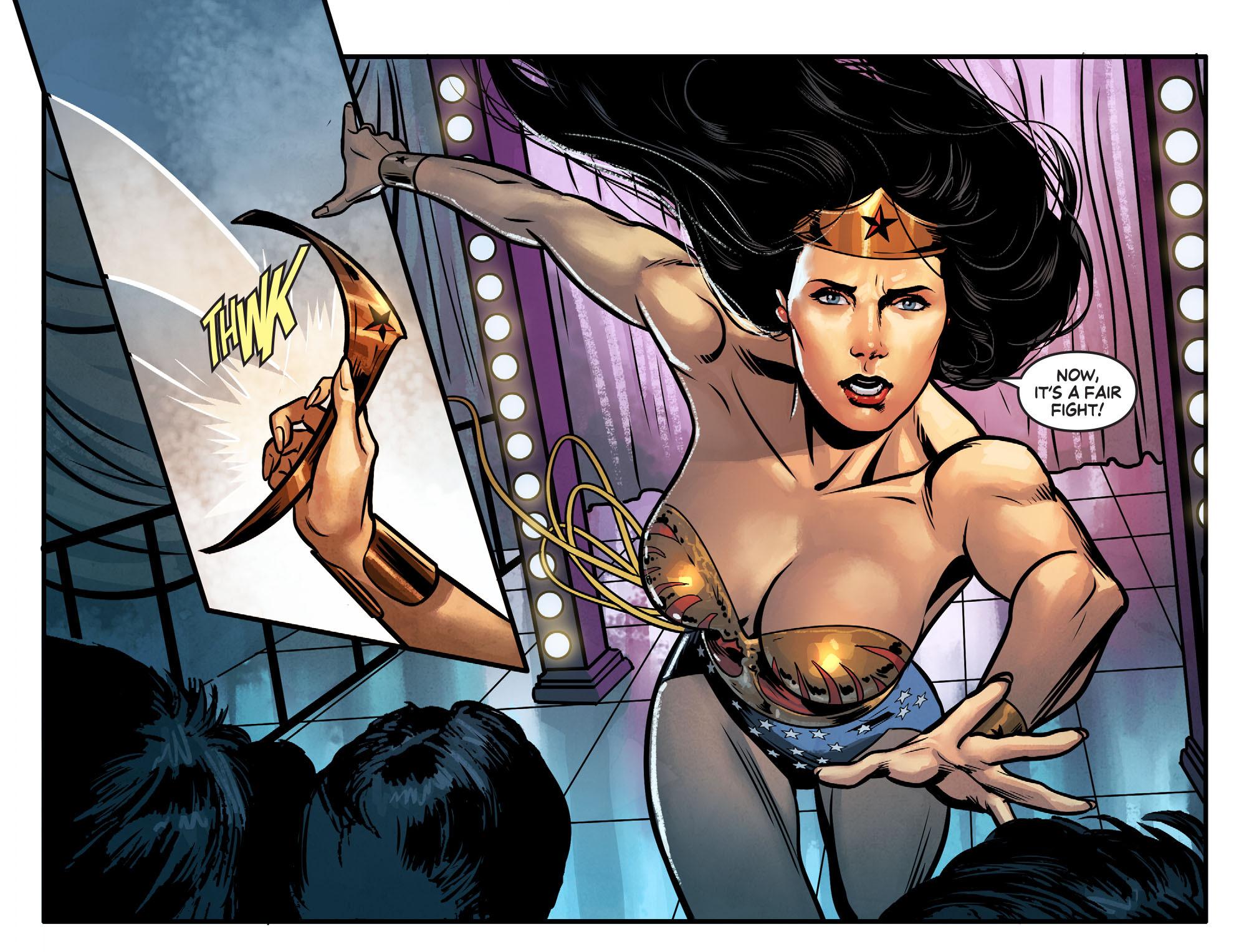 Read online Wonder Woman '77 [I] comic -  Issue #2 - 15