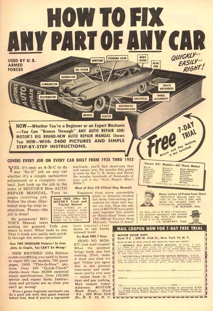 Read online Adventure Comics (1938) comic -  Issue #185 - 43