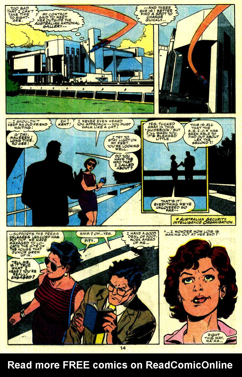 Action Comics (1938) 672 Page 13