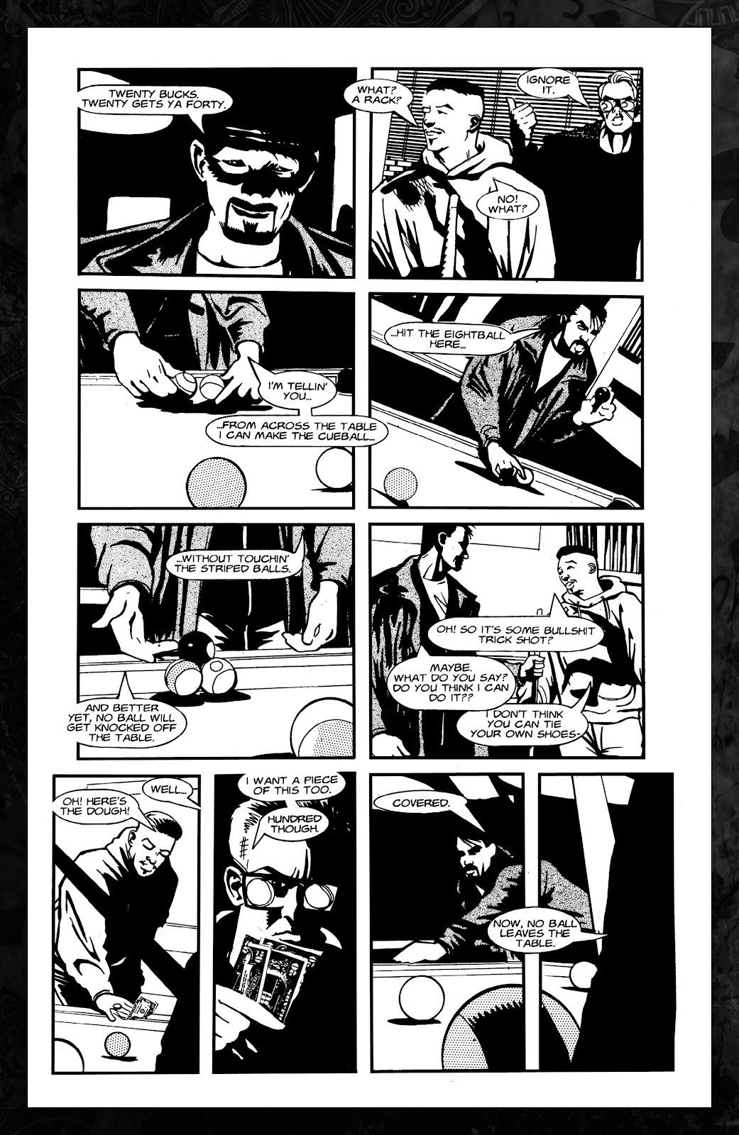 Read online Goldfish comic -  Issue # TPB (Part 3) - 29