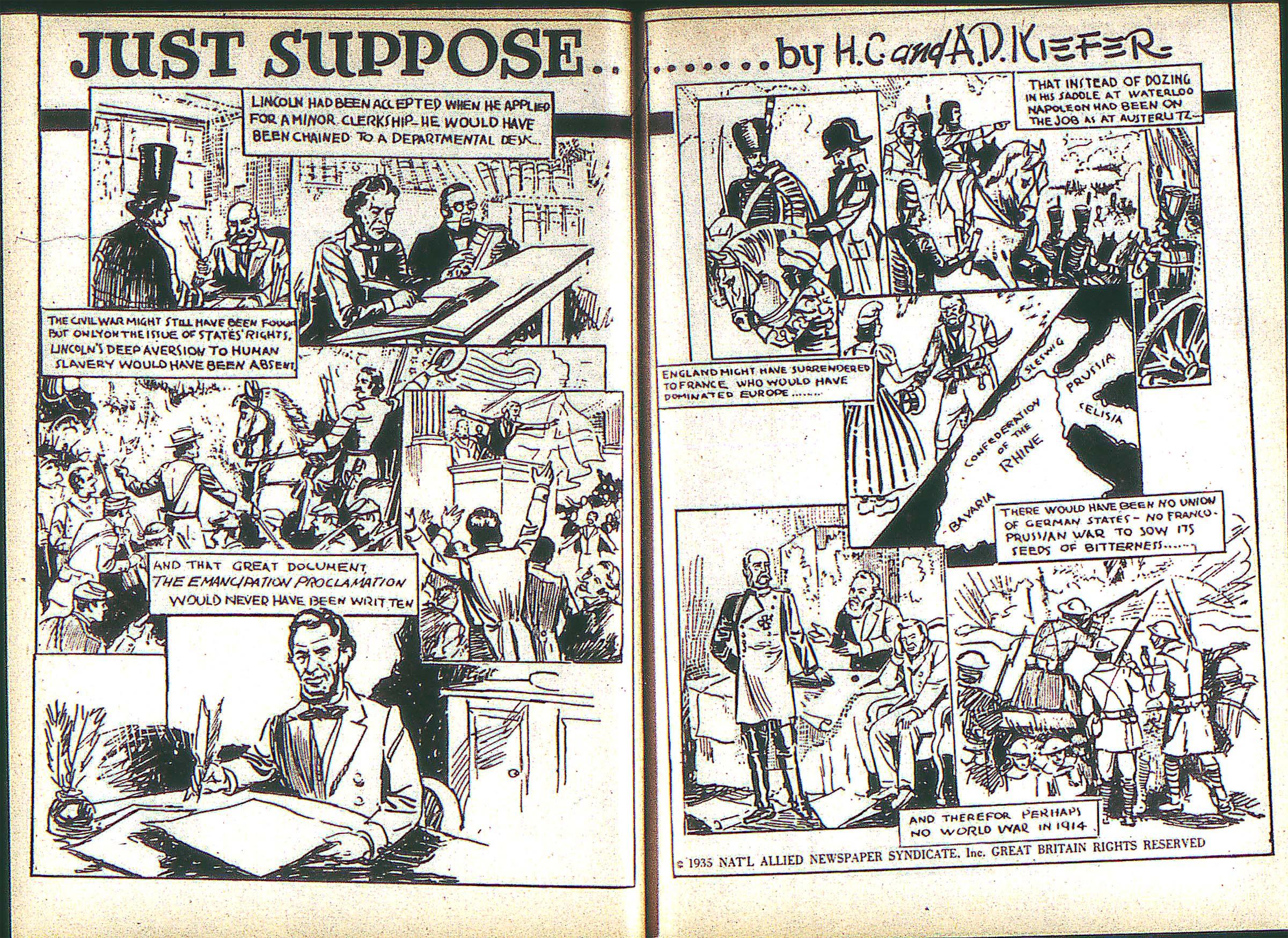 Read online Adventure Comics (1938) comic -  Issue #2 - 19
