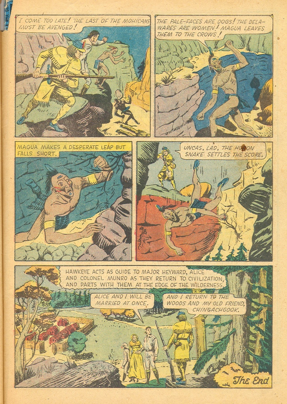 Classics Illustrated issue 4 - Page 63