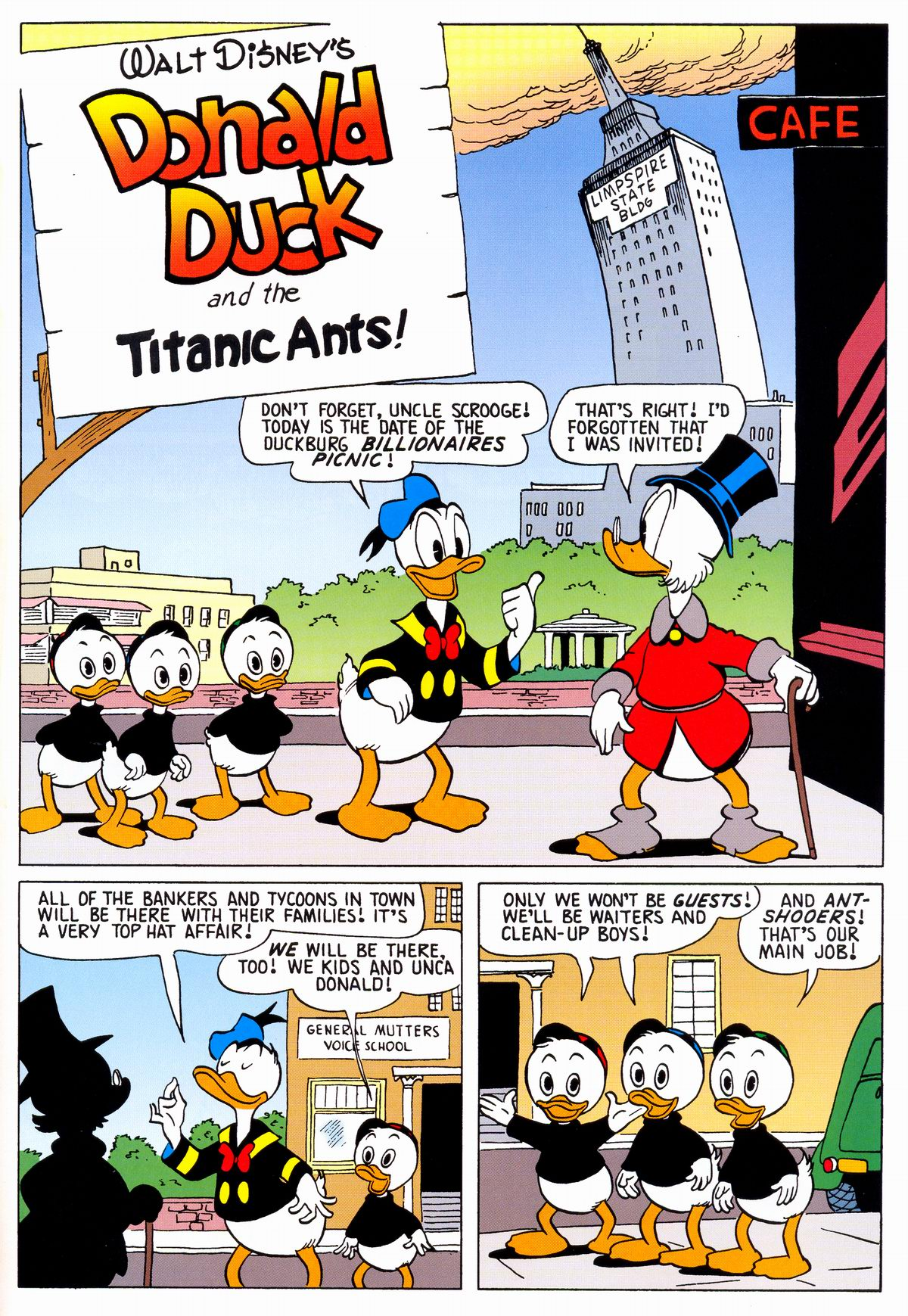 Read online Uncle Scrooge (1953) comic -  Issue #330 - 47