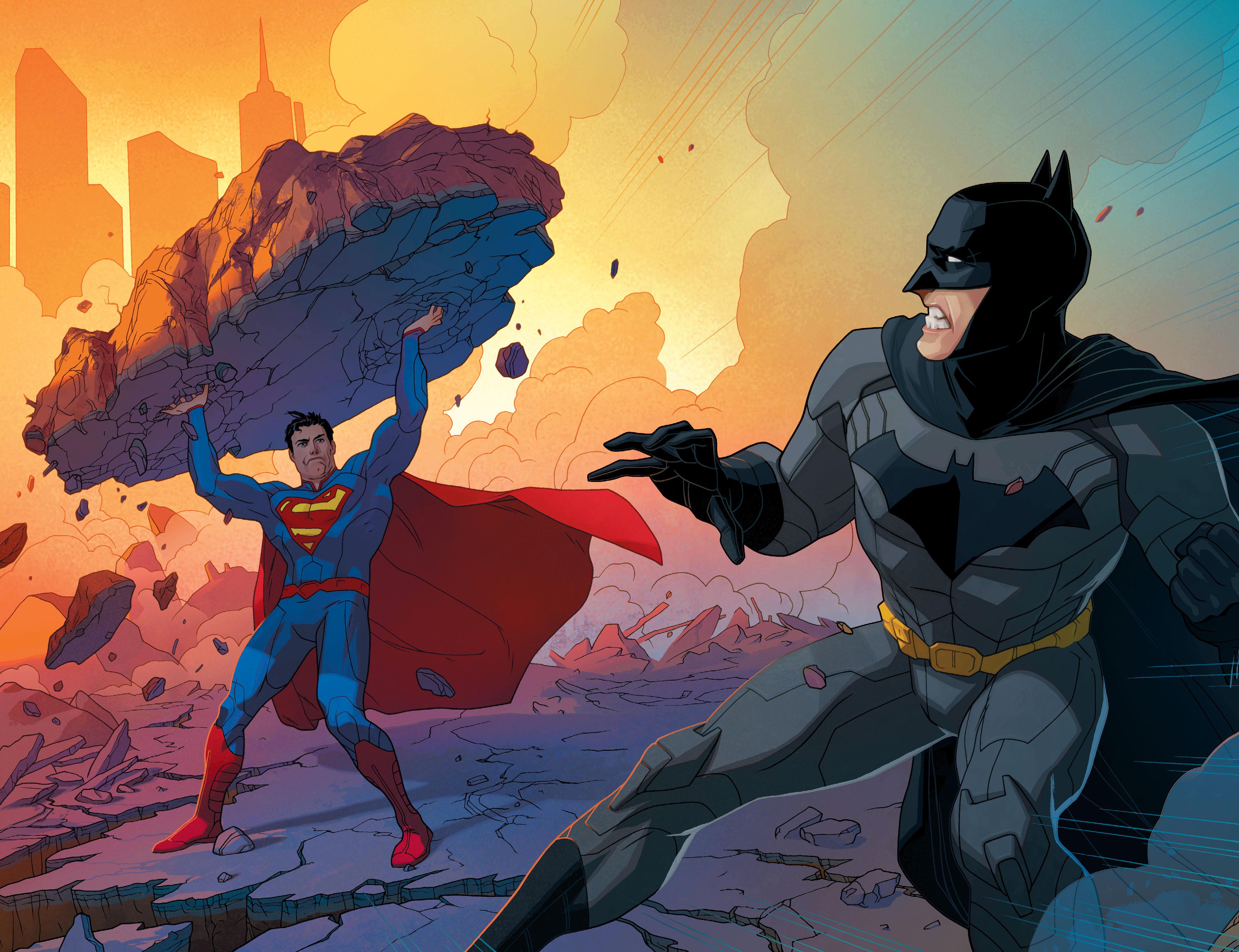 Read online Batman (2011) comic -  Issue # _TPB 9 - 167