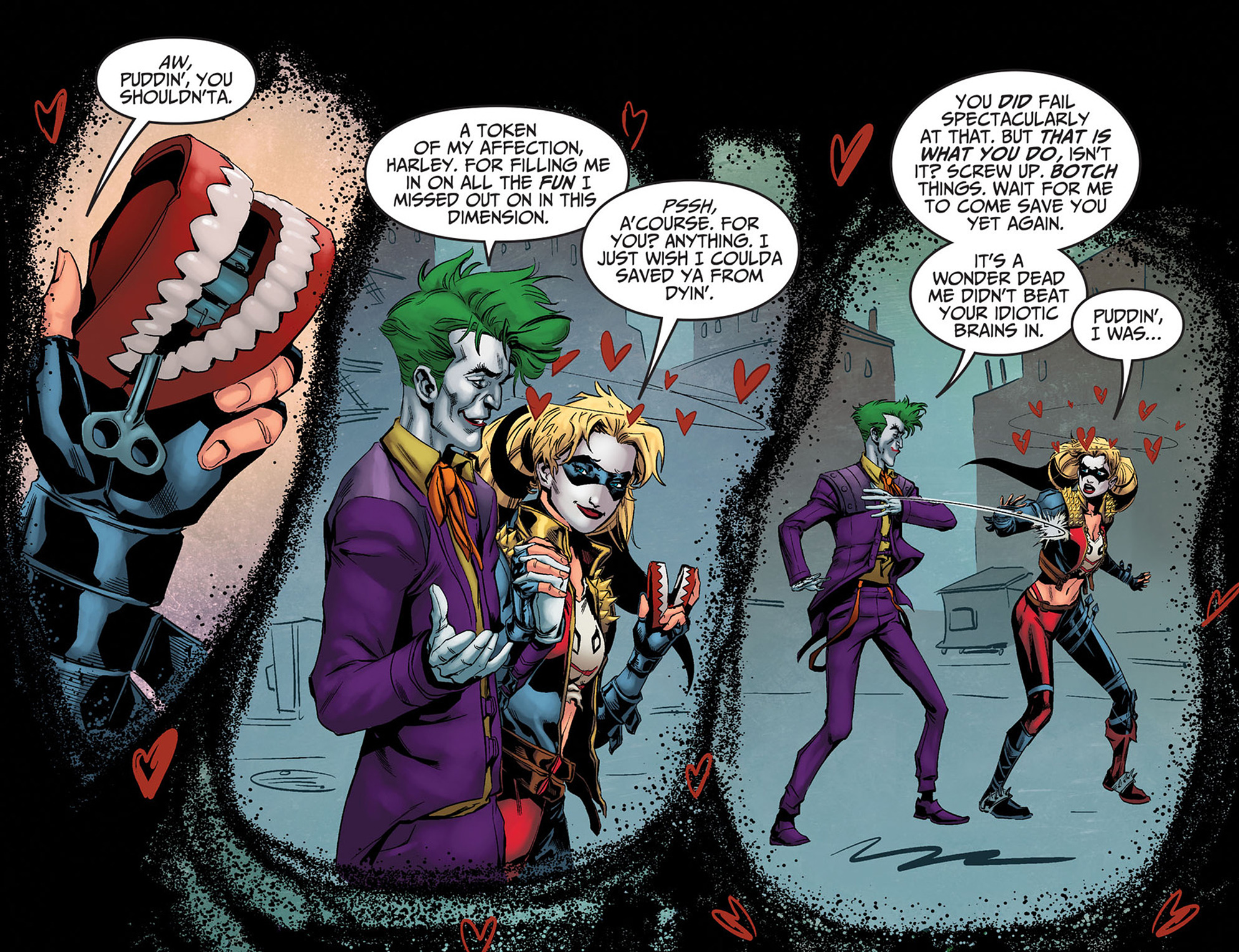 Read online Injustice: Ground Zero comic -  Issue #8 - 6