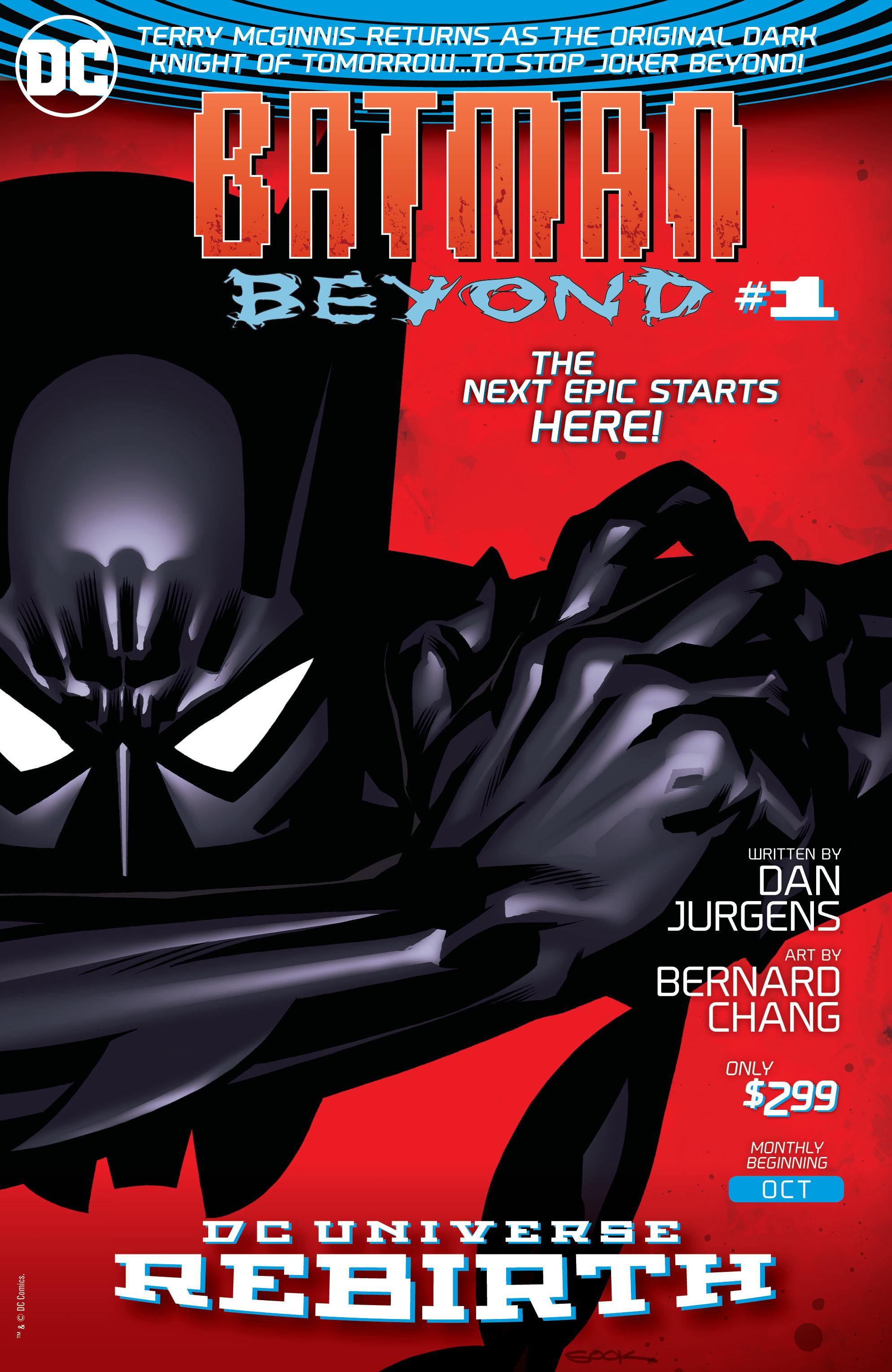 Read online Scooby Apocalypse comic -  Issue #4 - 26
