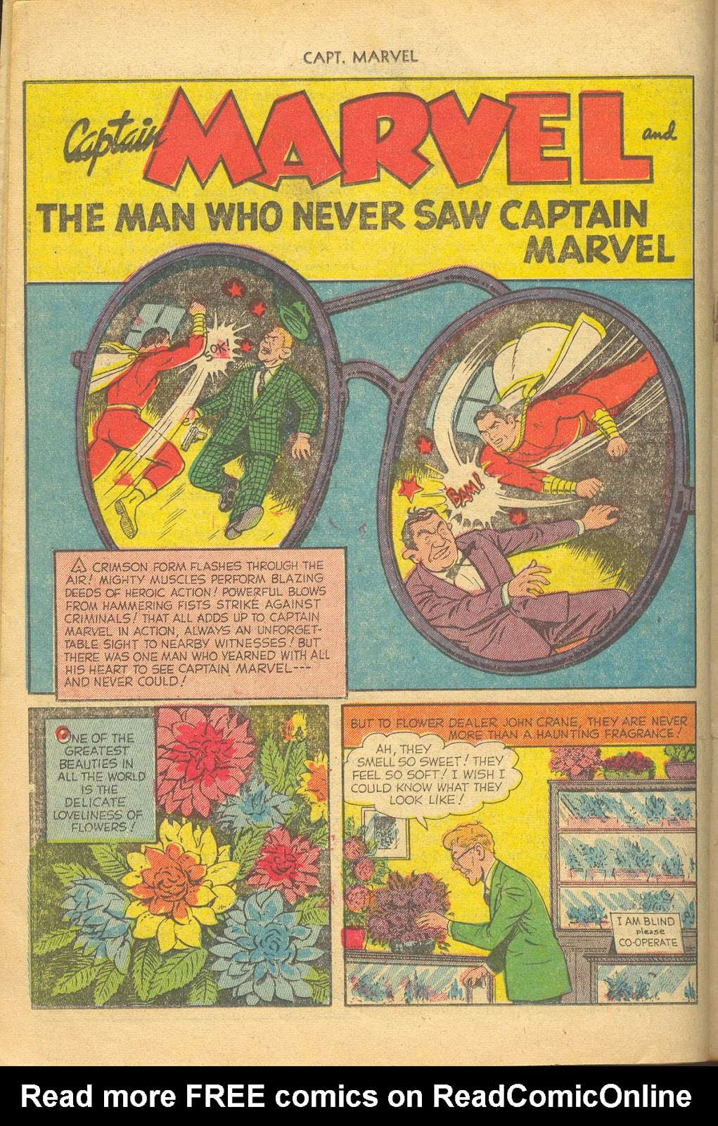 Captain Marvel Adventures issue 132 - Page 18