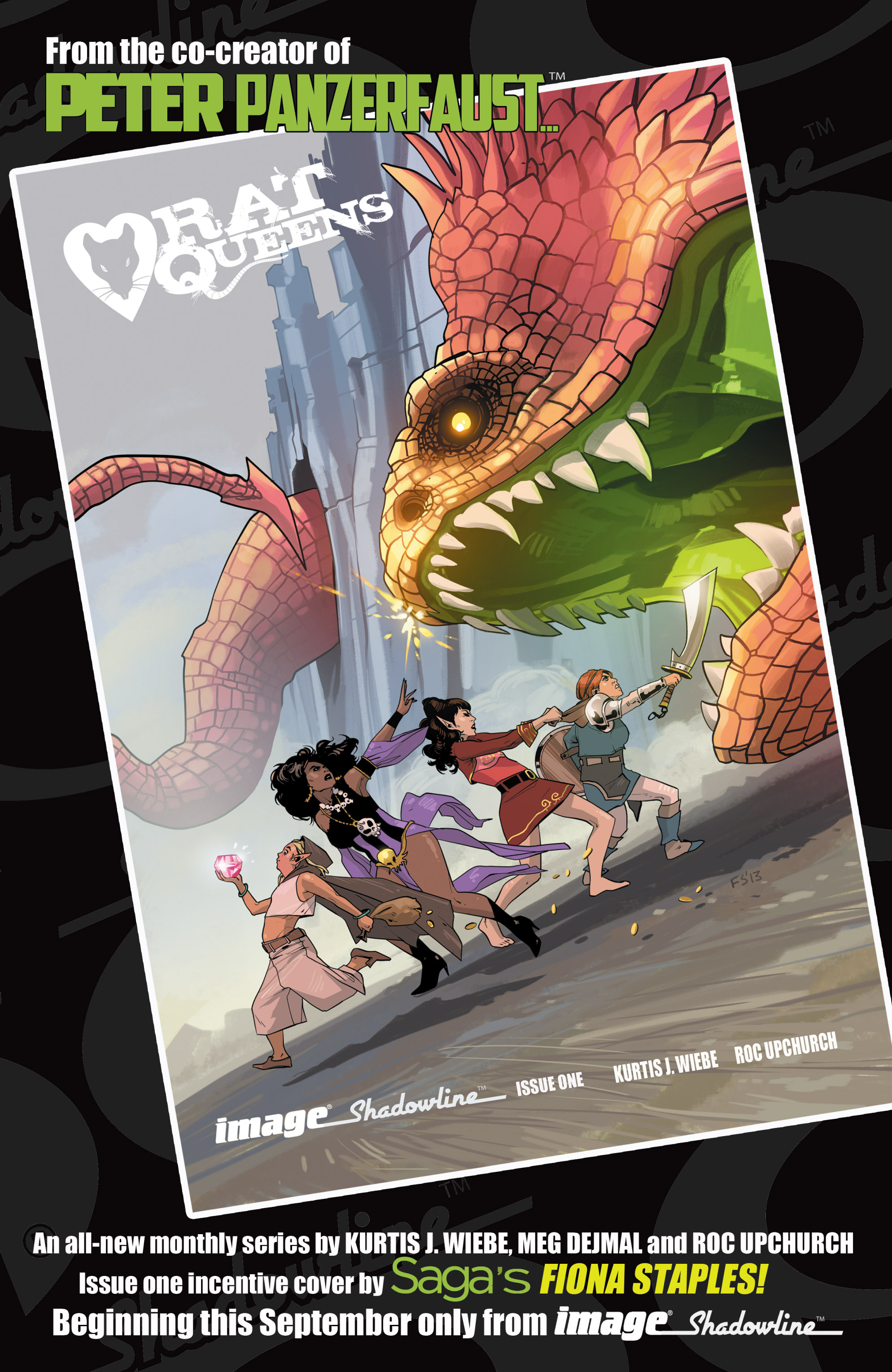 Read online Sheltered comic -  Issue #3 - 29