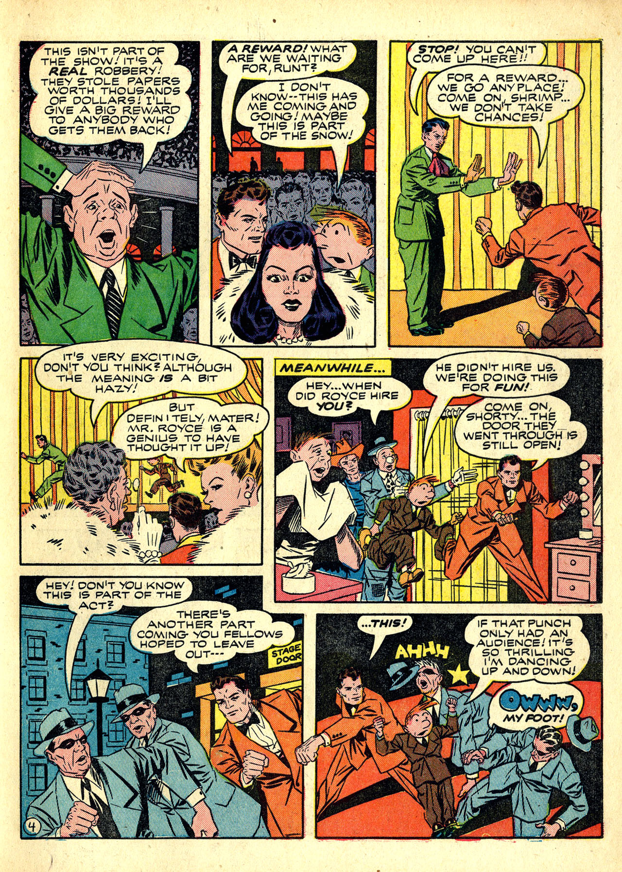 Detective Comics (1937) 73 Page 60