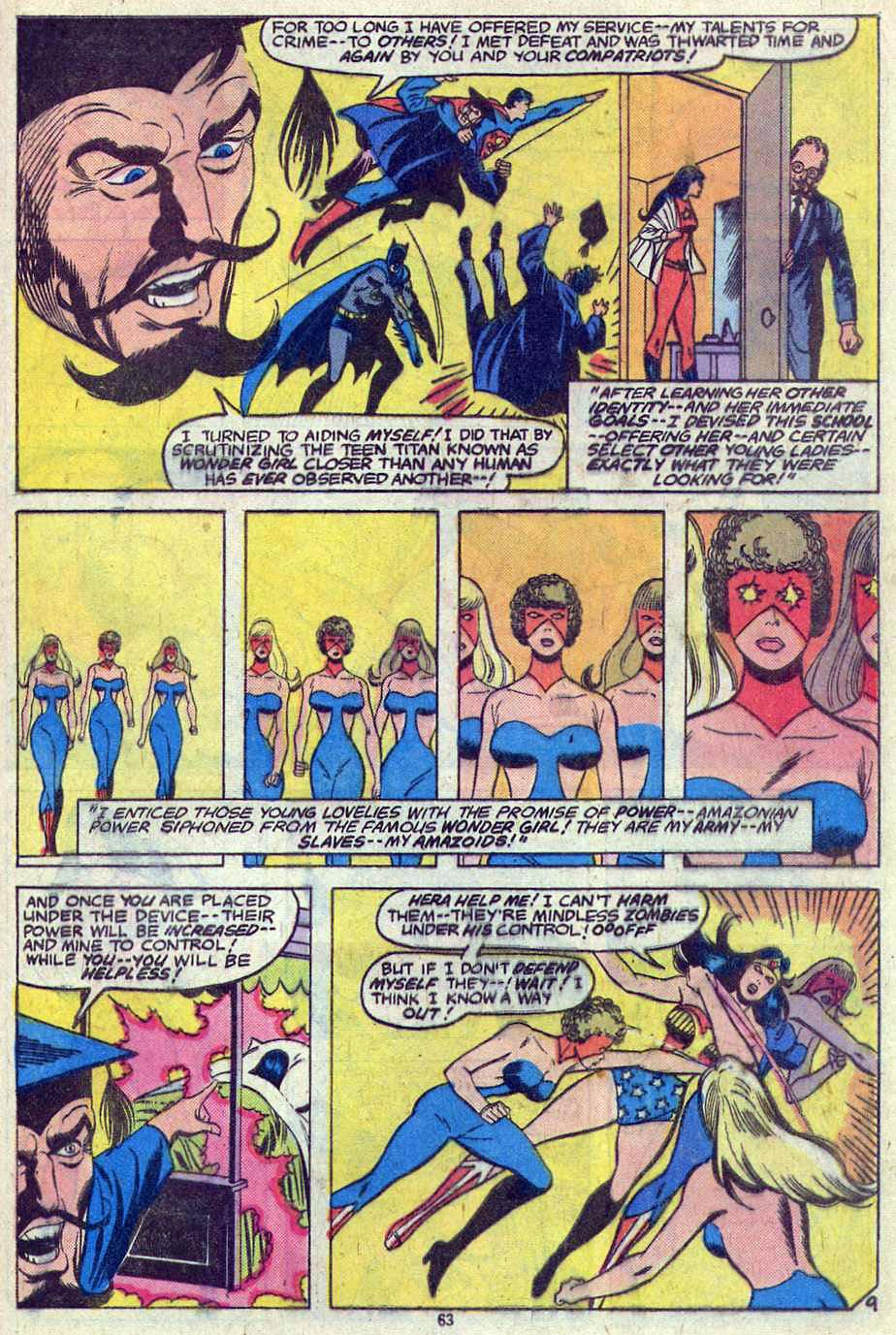Read online Adventure Comics (1938) comic -  Issue #461 - 63