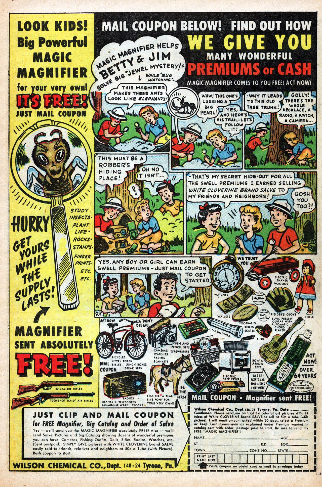 Read online Two-Gun Kid comic -  Issue #42 - 15