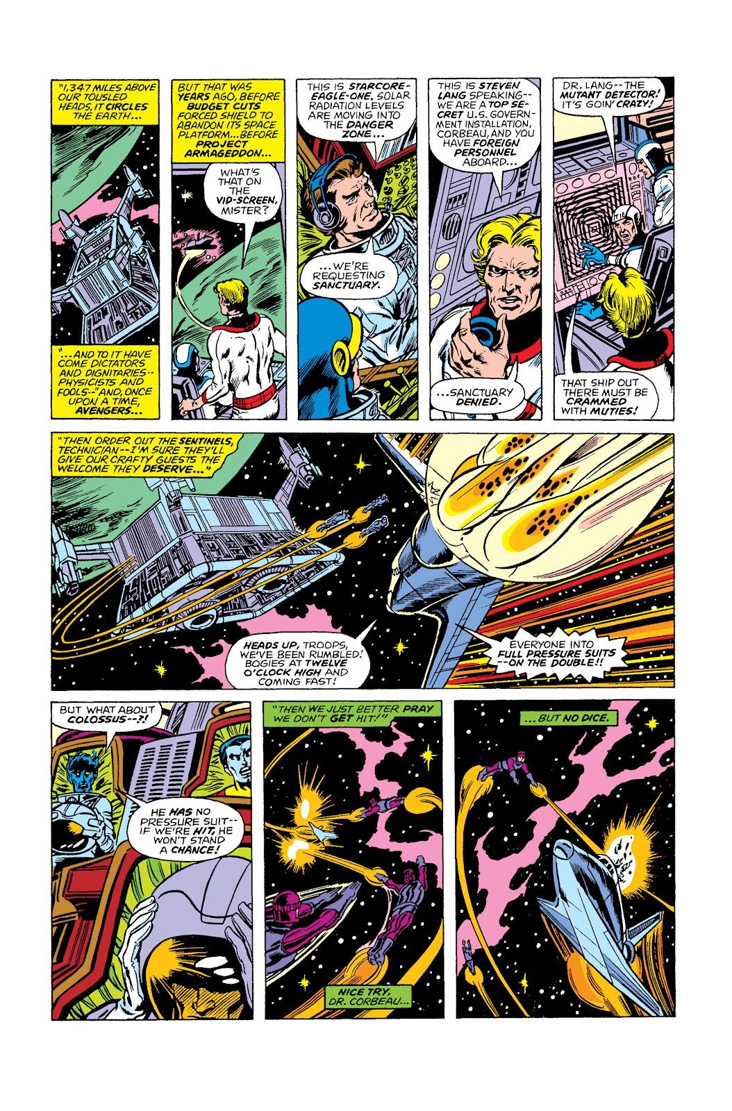 Uncanny X-Men (1963) issue 99 - Page 9