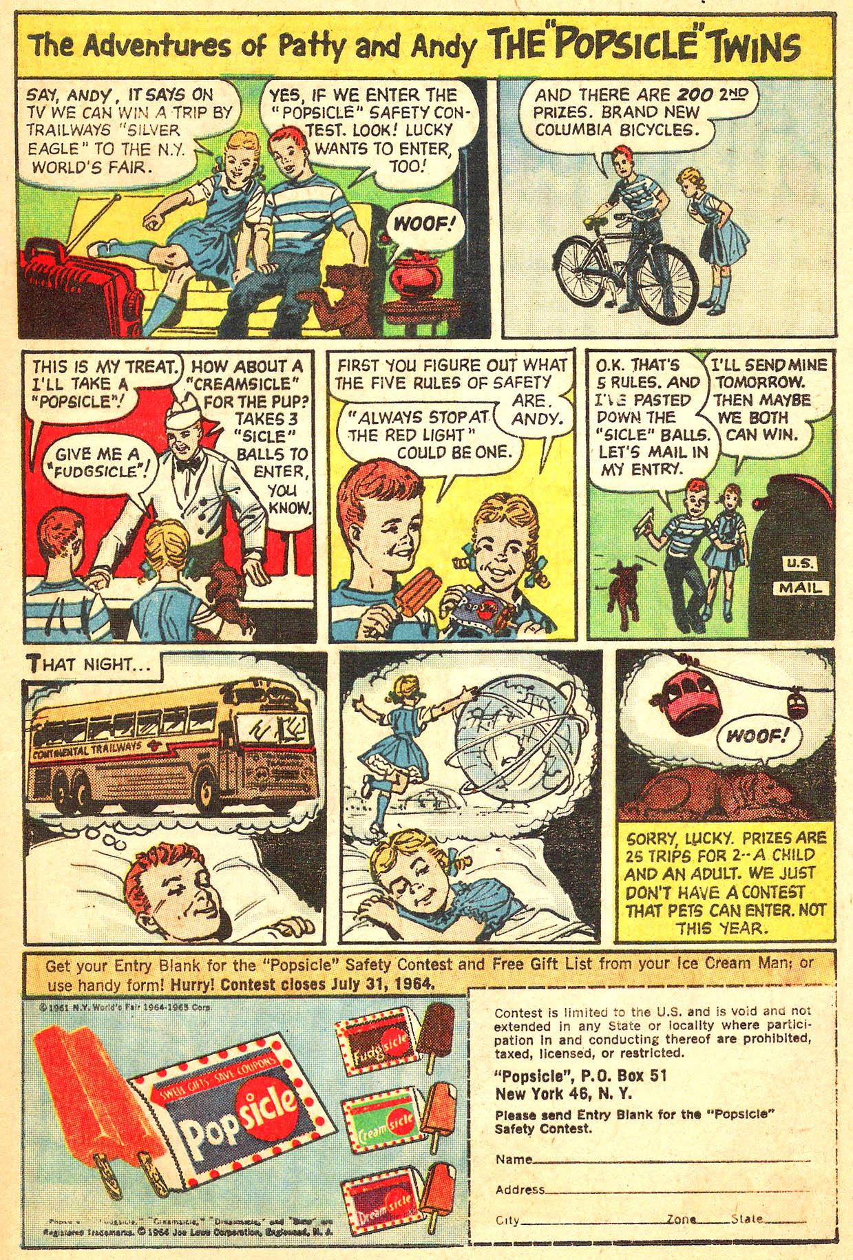 Read online She's Josie comic -  Issue #8 - 25