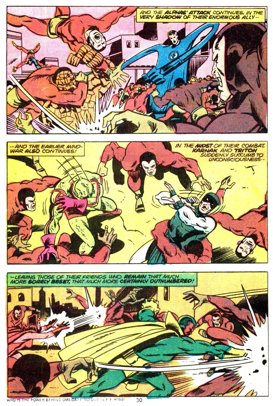 The Avengers (1963) 127 Page 16