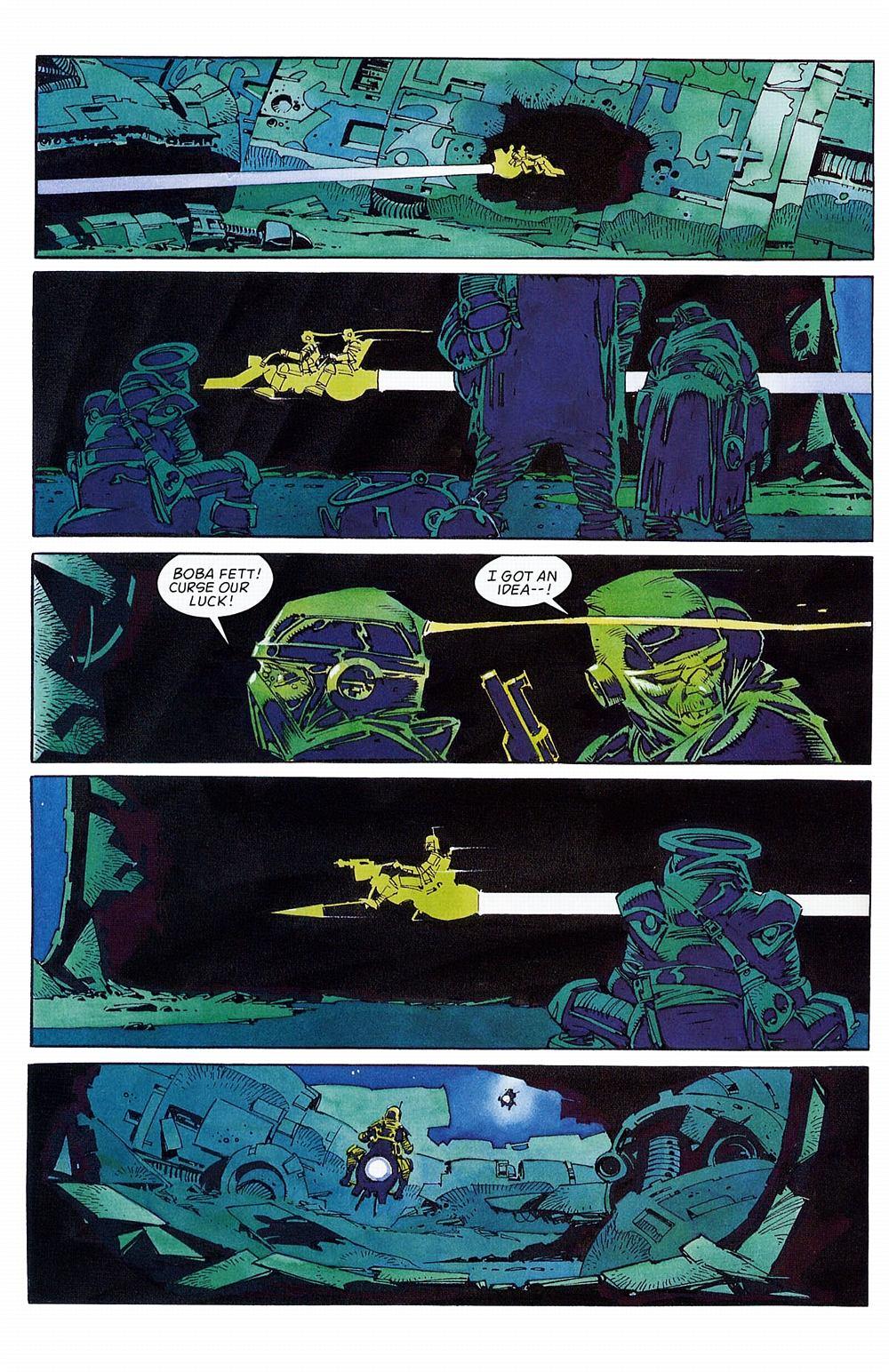 Read online Star Wars Omnibus comic -  Issue # Vol. 12 - 338