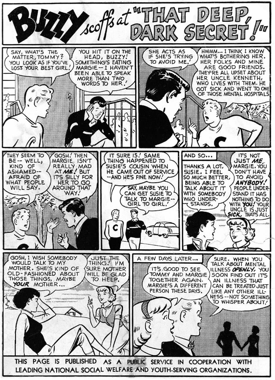 Read online Adventure Comics (1938) comic -  Issue #178 - 2
