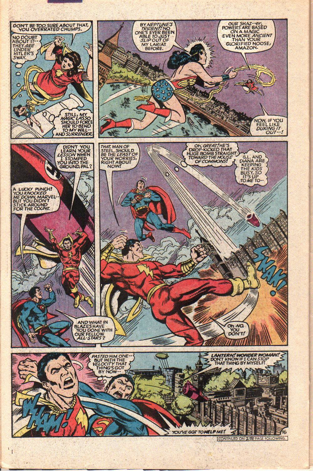 Read online All-Star Squadron comic -  Issue #37 - 22