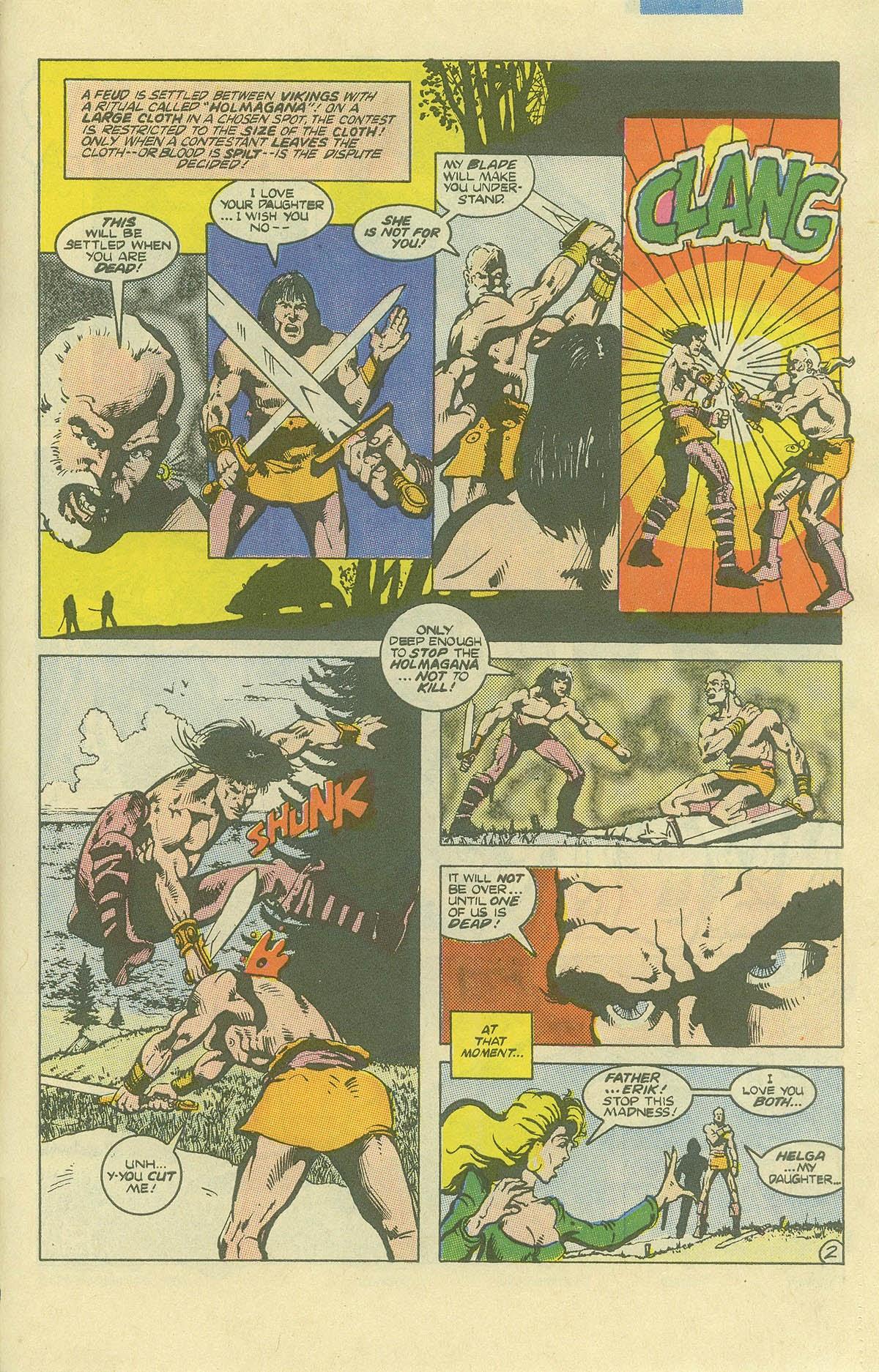 Read online Sgt. Rock comic -  Issue #408 - 31