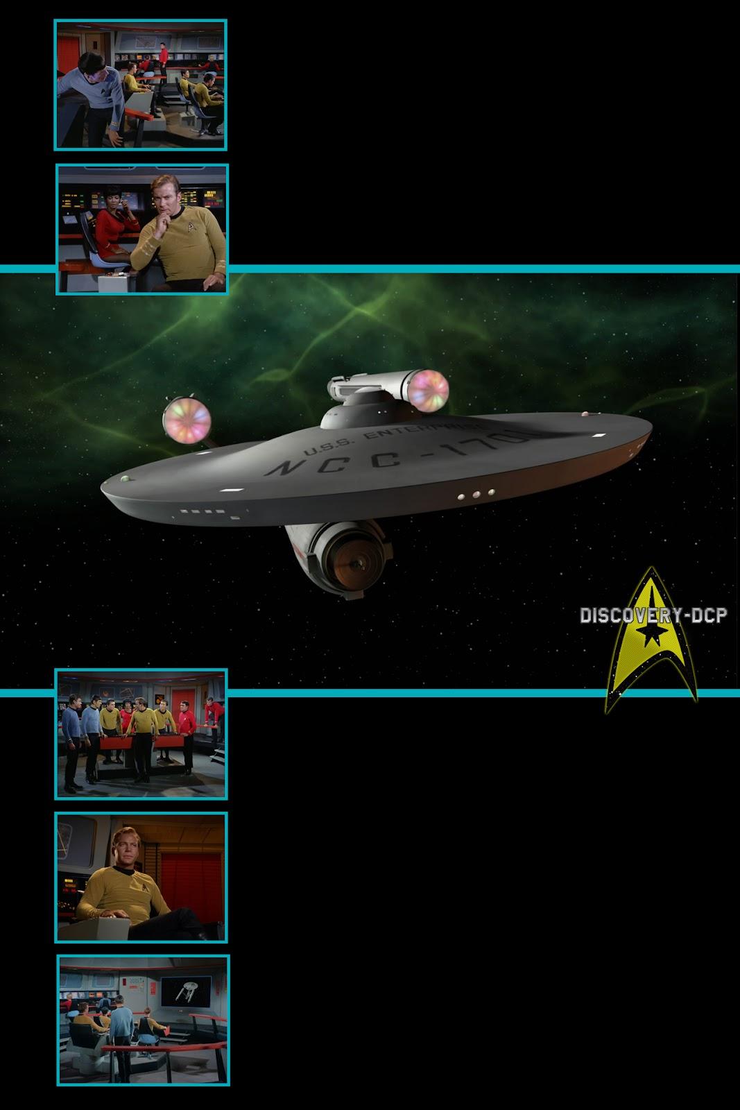 Star Trek (1967) issue 41 - Page 22
