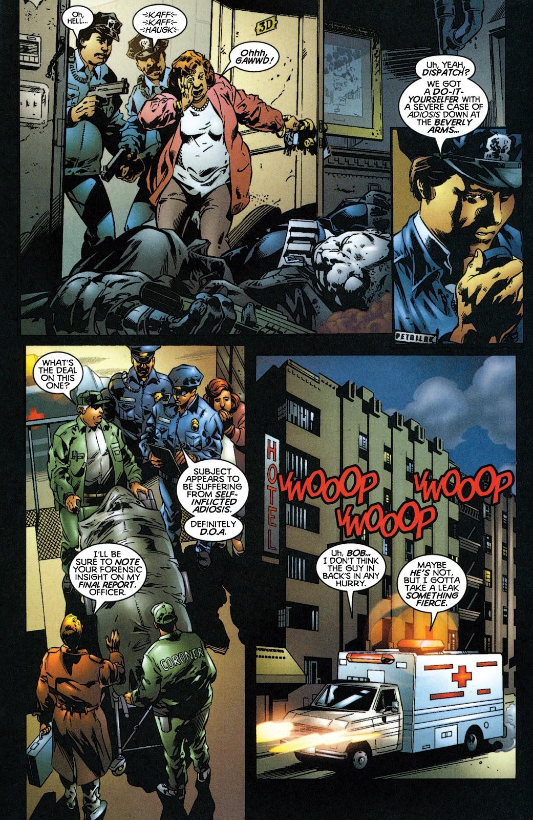 Bloodshot (1997) issue 16 - Page 3
