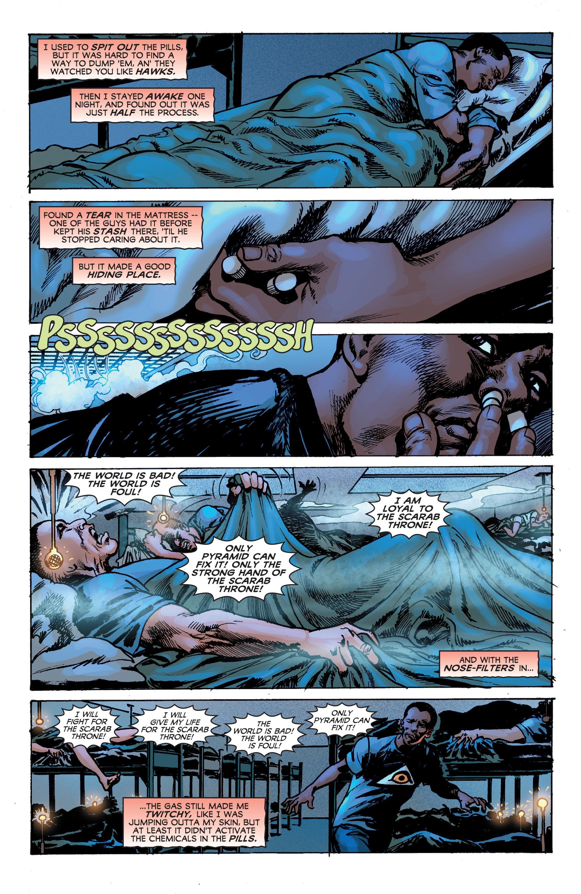 Read online Astro City: Dark Age/Book Three comic -  Issue #1 - 14