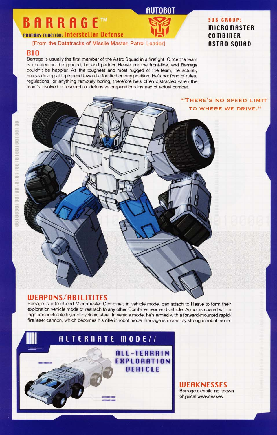 Read online Transformers: More than Meets the Eye comic -  Issue #1 - 18