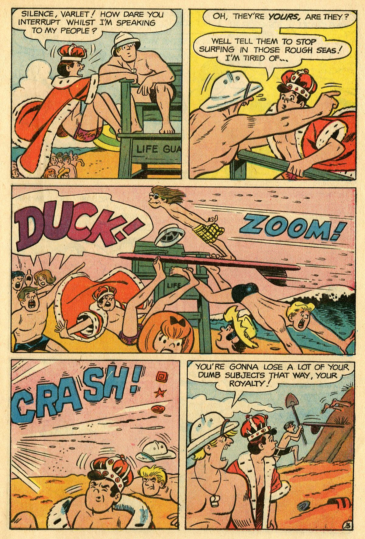 Read online She's Josie comic -  Issue #30 - 5