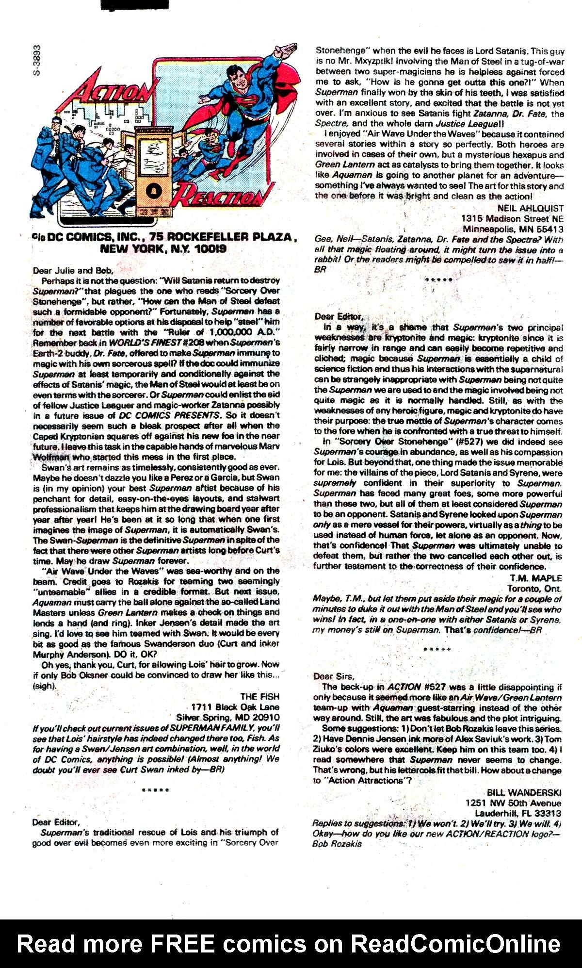 Action Comics (1938) 532 Page 26
