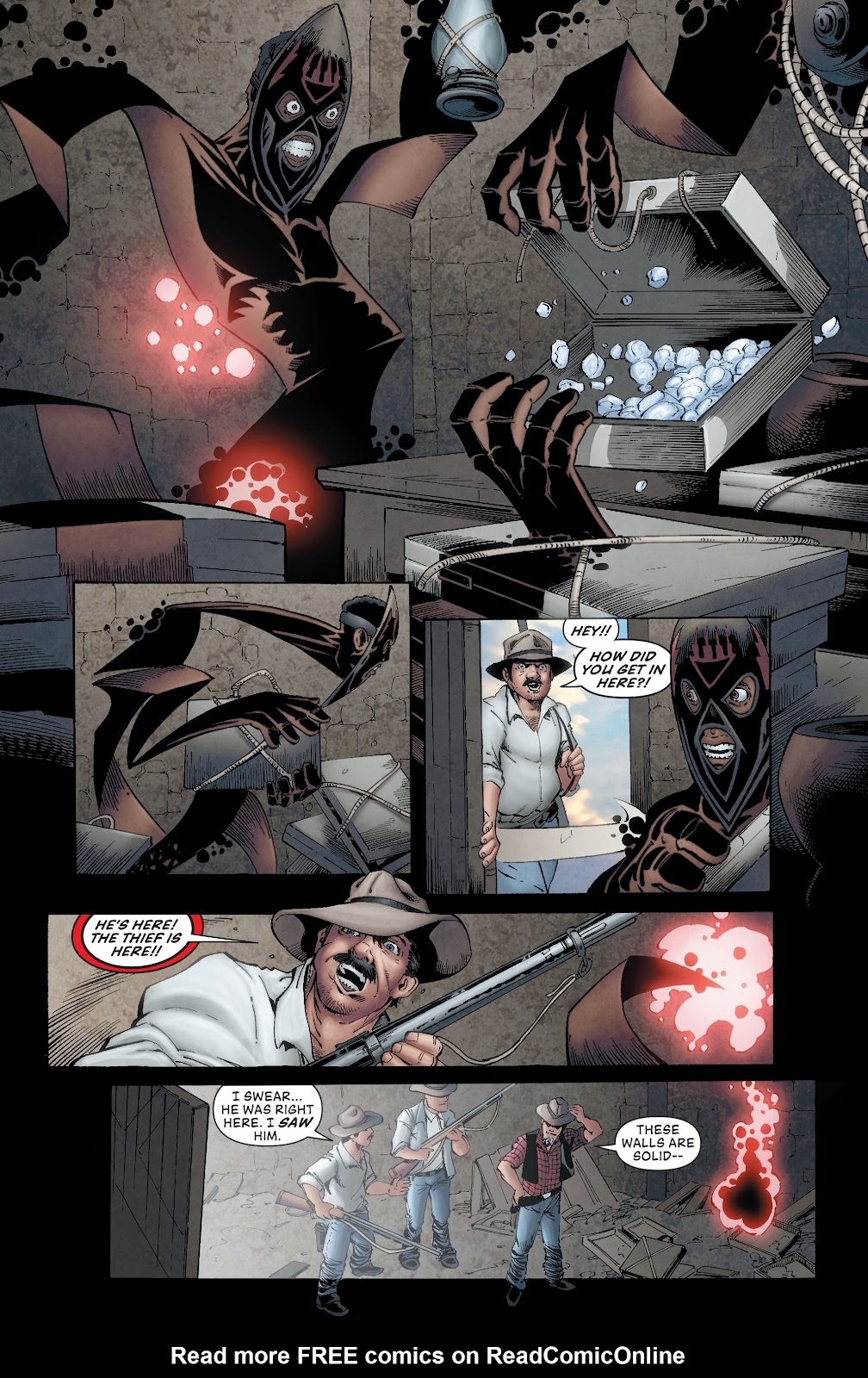Read online The Flash (2011) comic -  Issue # _TPB 8 (Part 1) - 66
