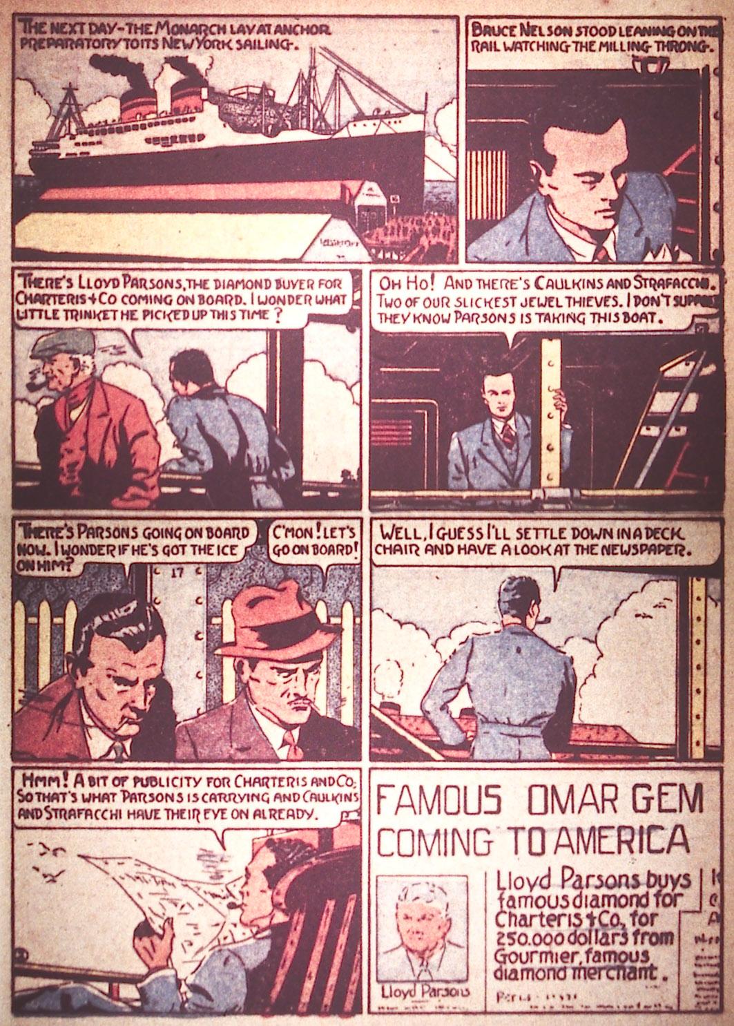 Detective Comics (1937) 14 Page 22