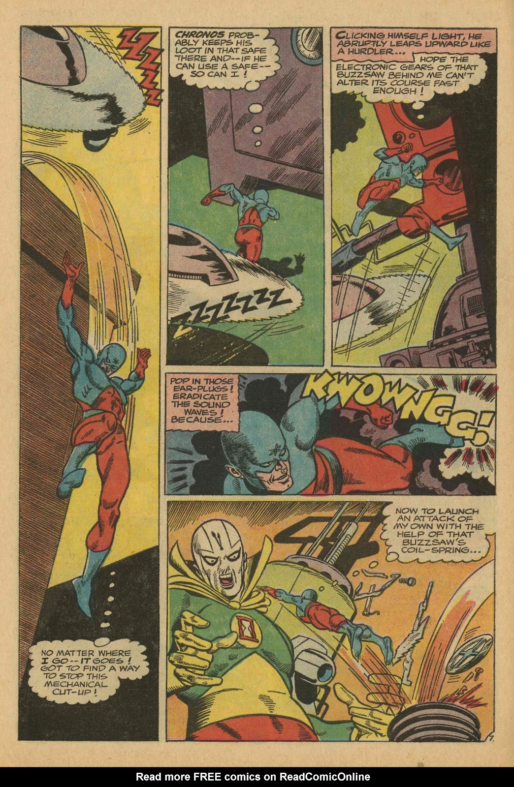 The Atom issue 28 - Page 10