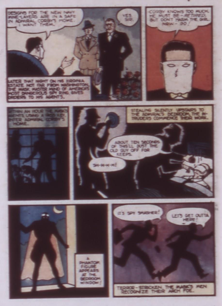 WHIZ Comics #1 #156 - English 36