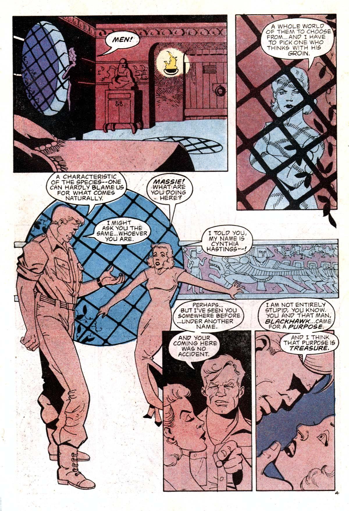 Action Comics (1938) 606 Page 42