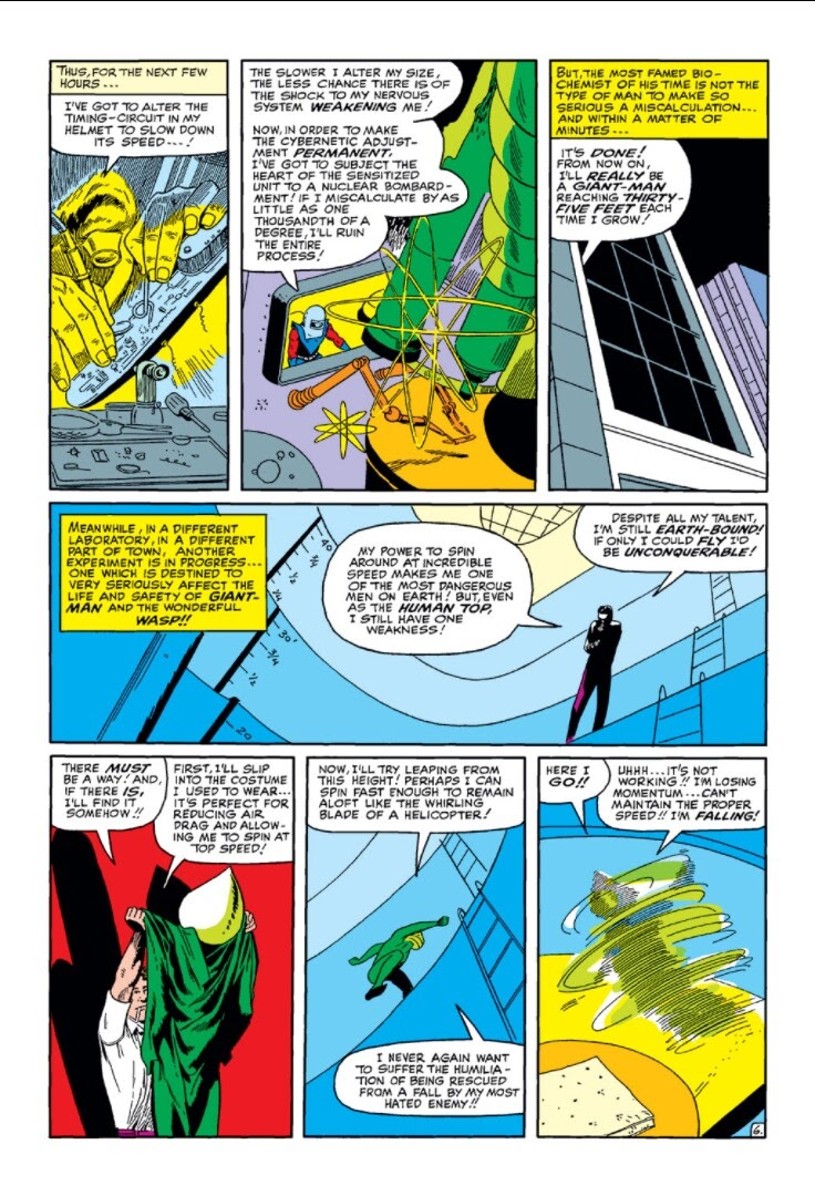 Tales to Astonish (1959) issue 68 - Page 7