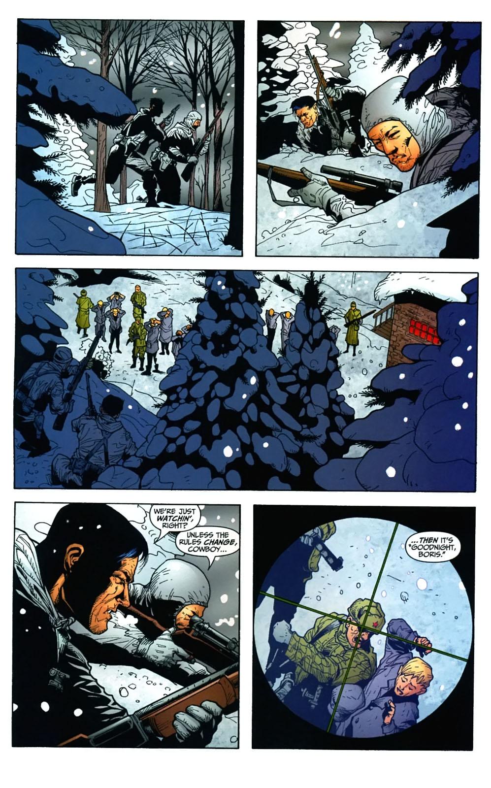 Read online Team Zero comic -  Issue #4 - 11