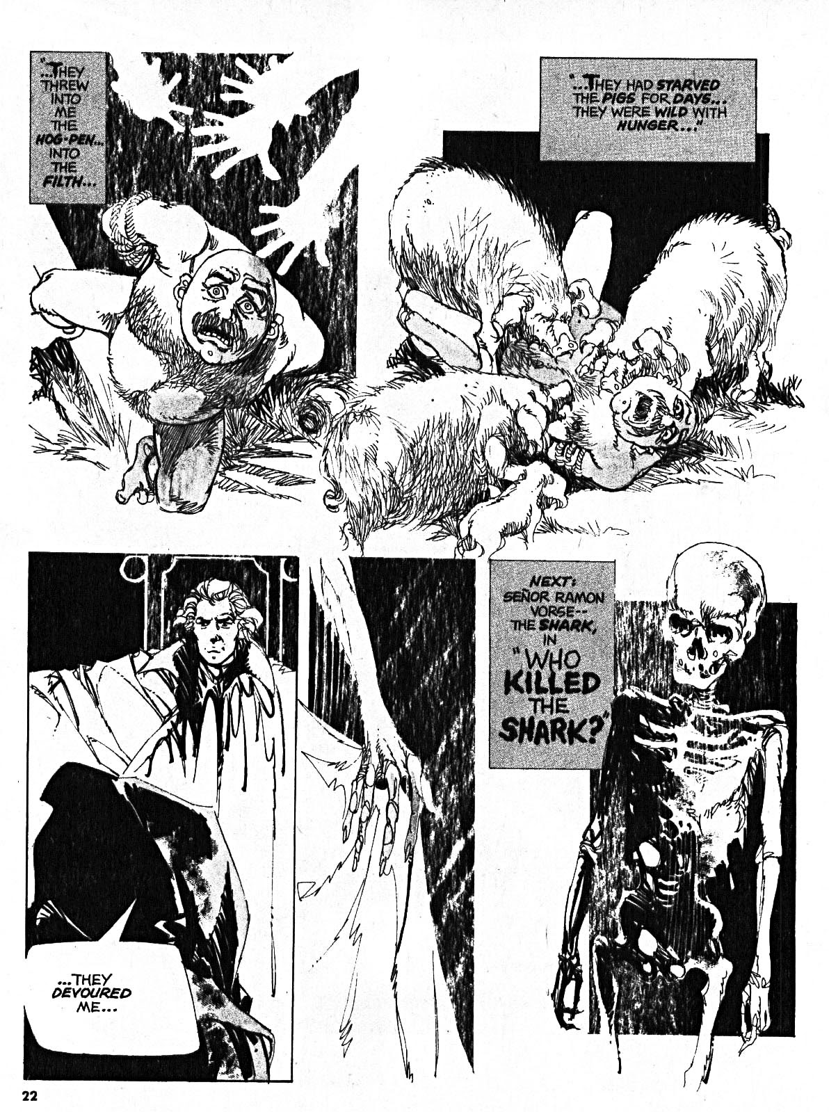 Scream (1973) issue 8 - Page 21