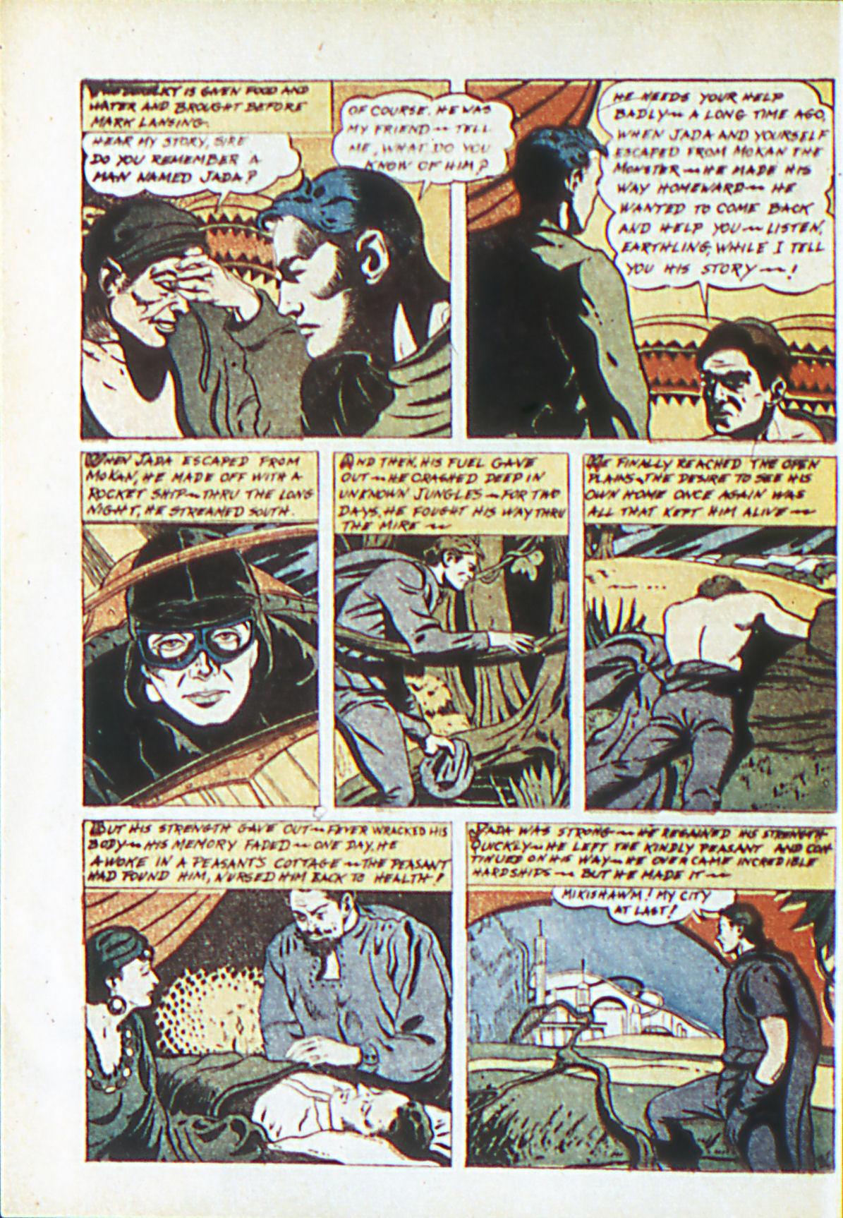 Read online Adventure Comics (1938) comic -  Issue #62 - 15