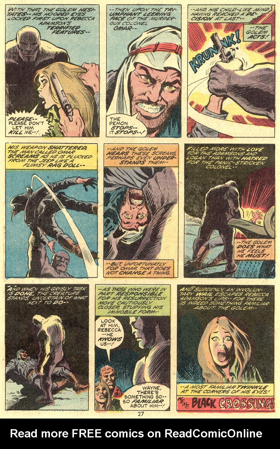 Strange Tales (1951) issue 174 - Page 18