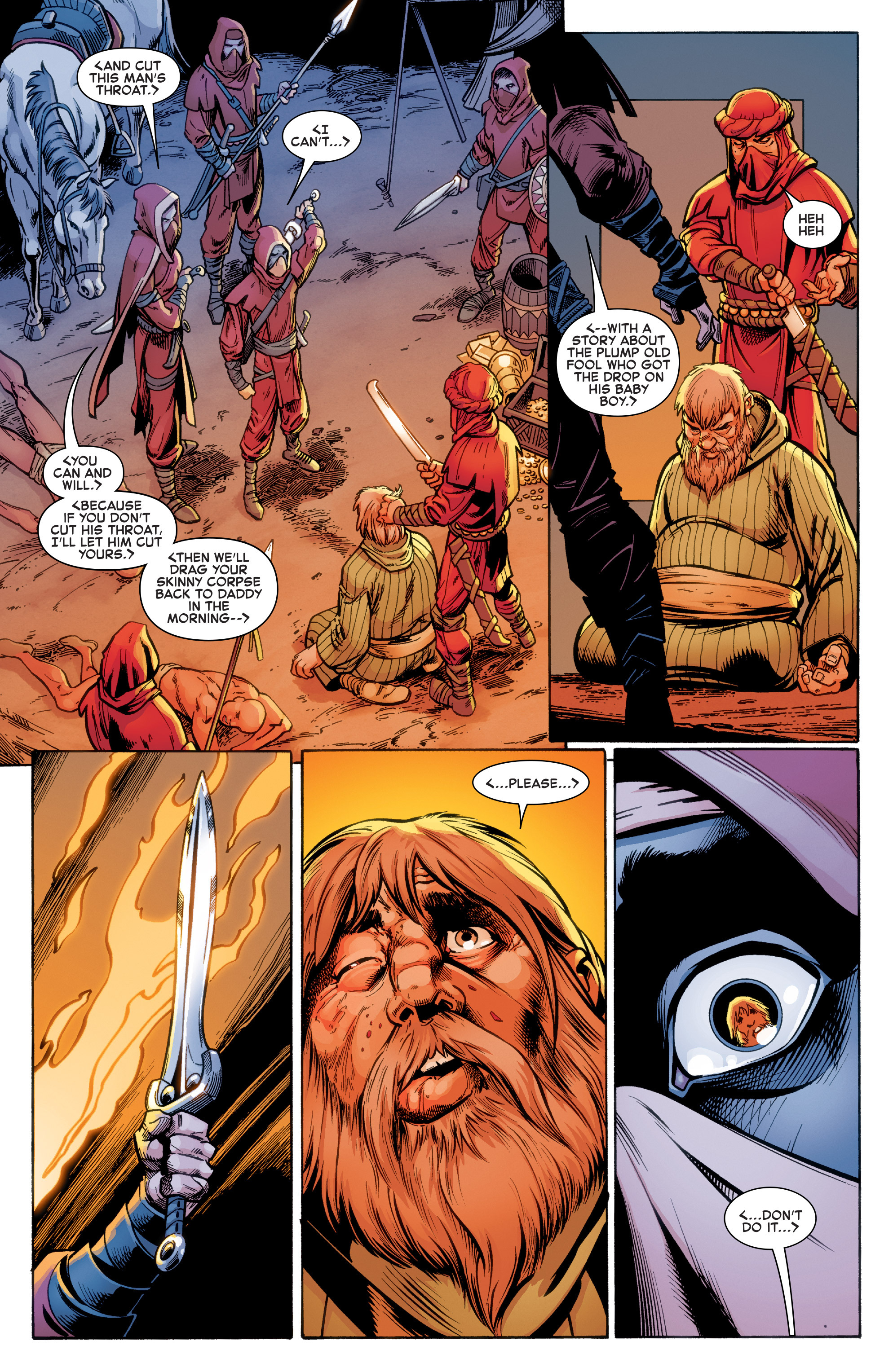 Read online All-New X-Men (2016) comic -  Issue #9 - 19