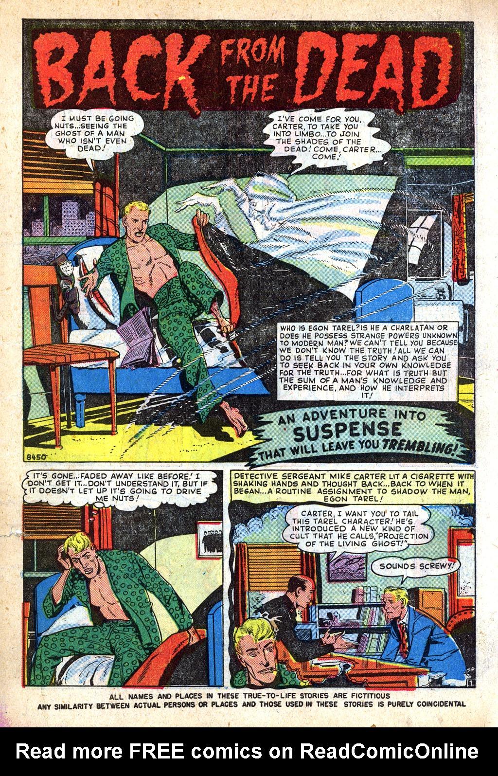 Suspense issue 9 - Page 4