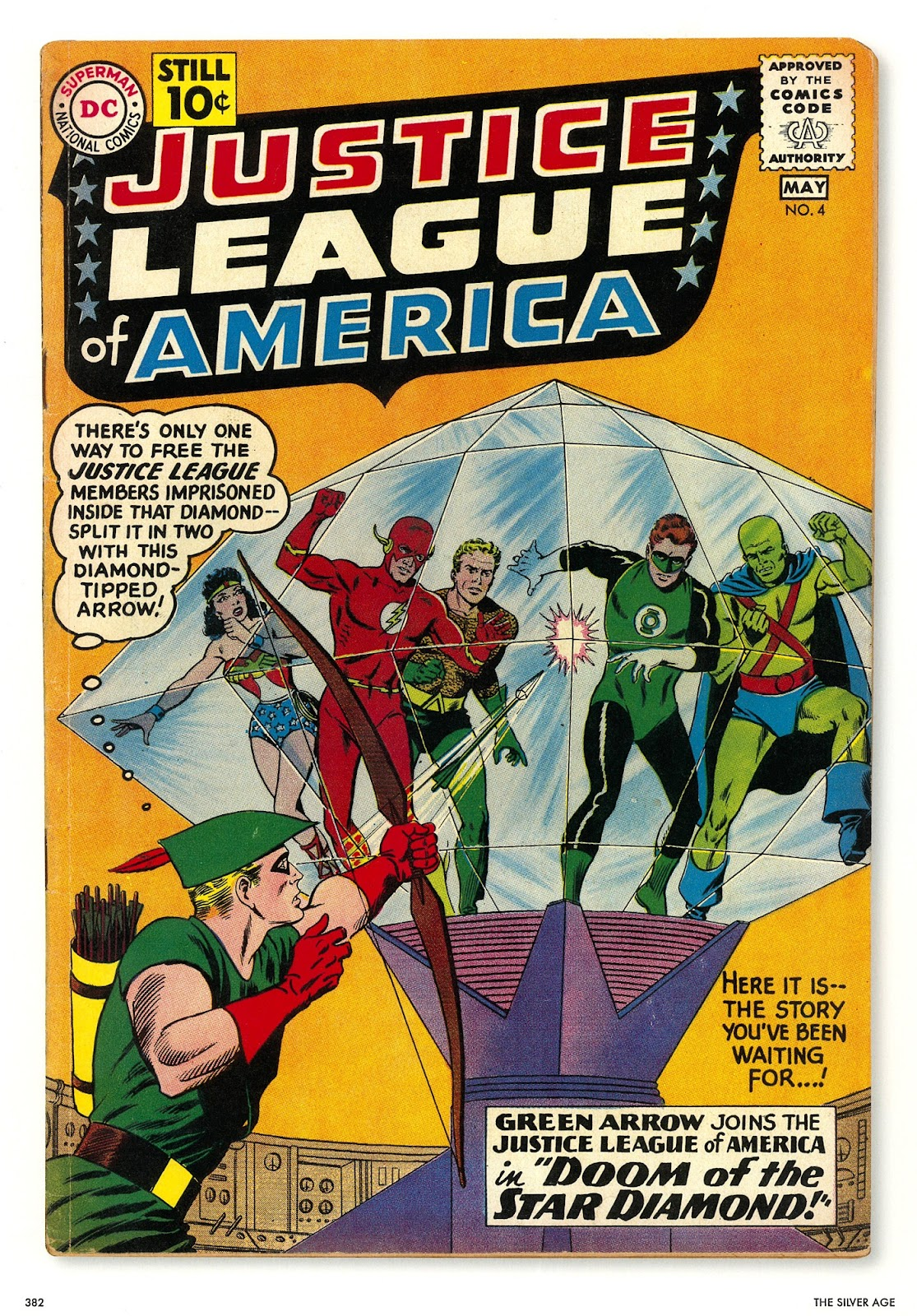 Read online 75 Years Of DC Comics comic -  Issue # TPB (Part 4) - 97