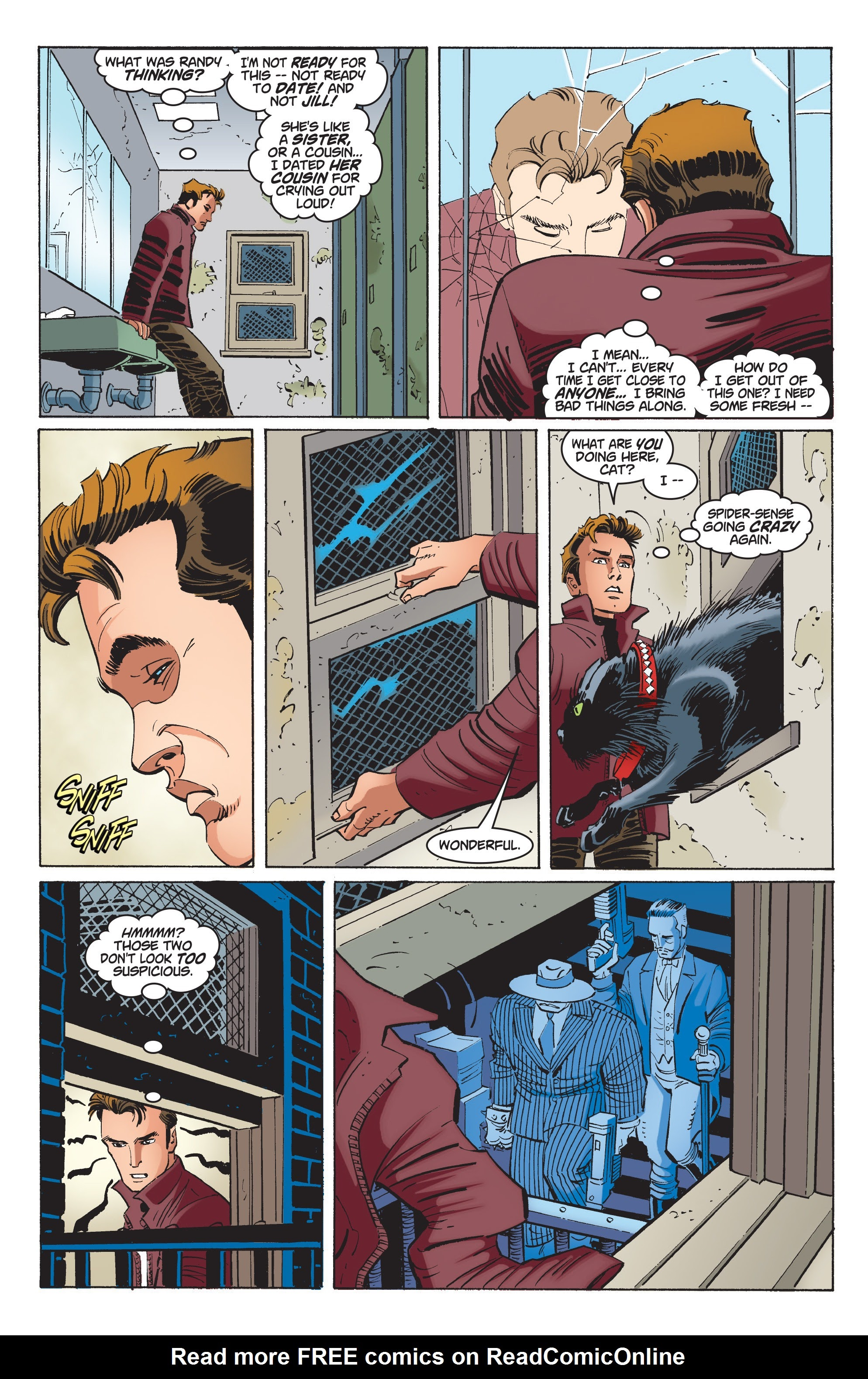 Spider-Man: Revenge of the Green Goblin (2017) TPB-Part-4 Page 1