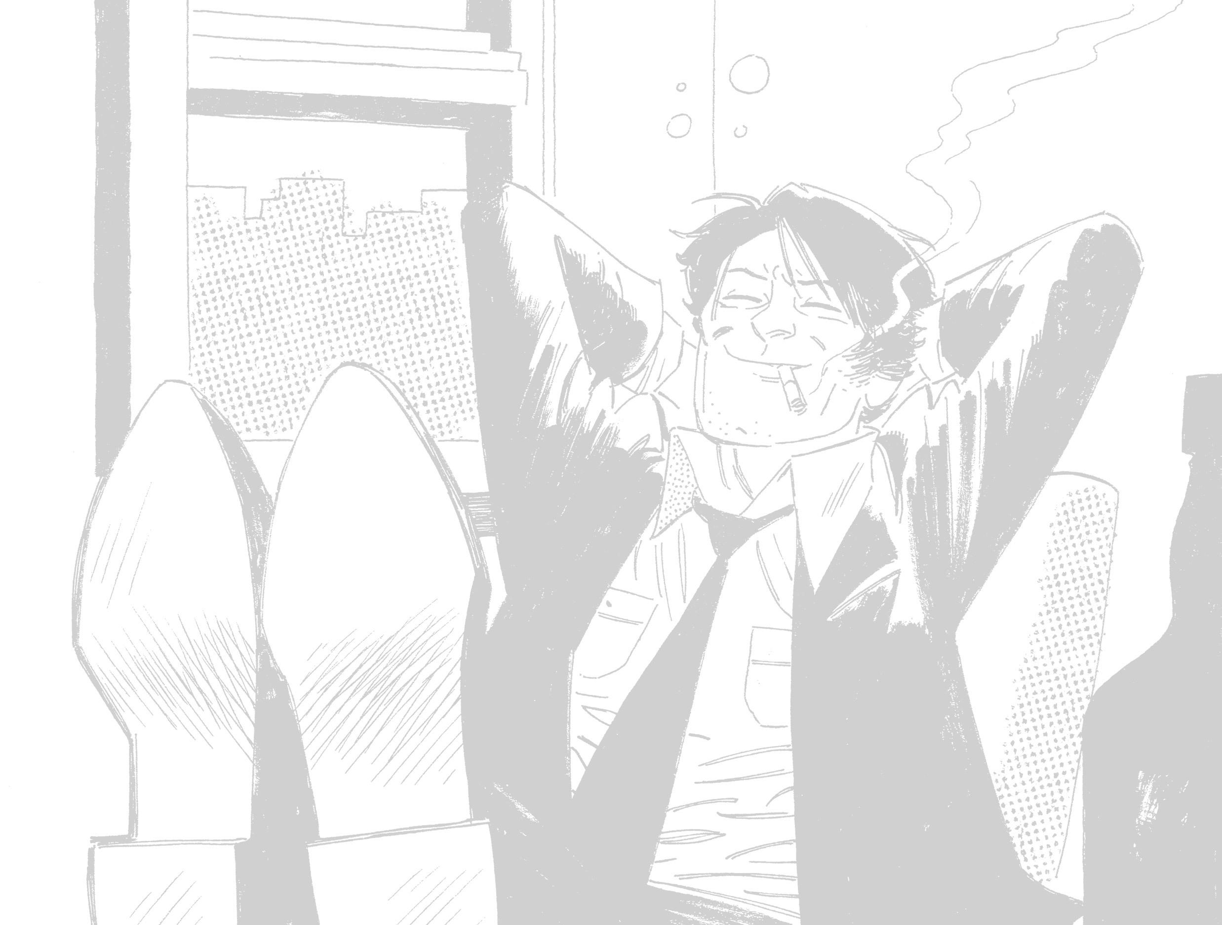 Read online She Died In Terrebonne comic -  Issue #3 - 25