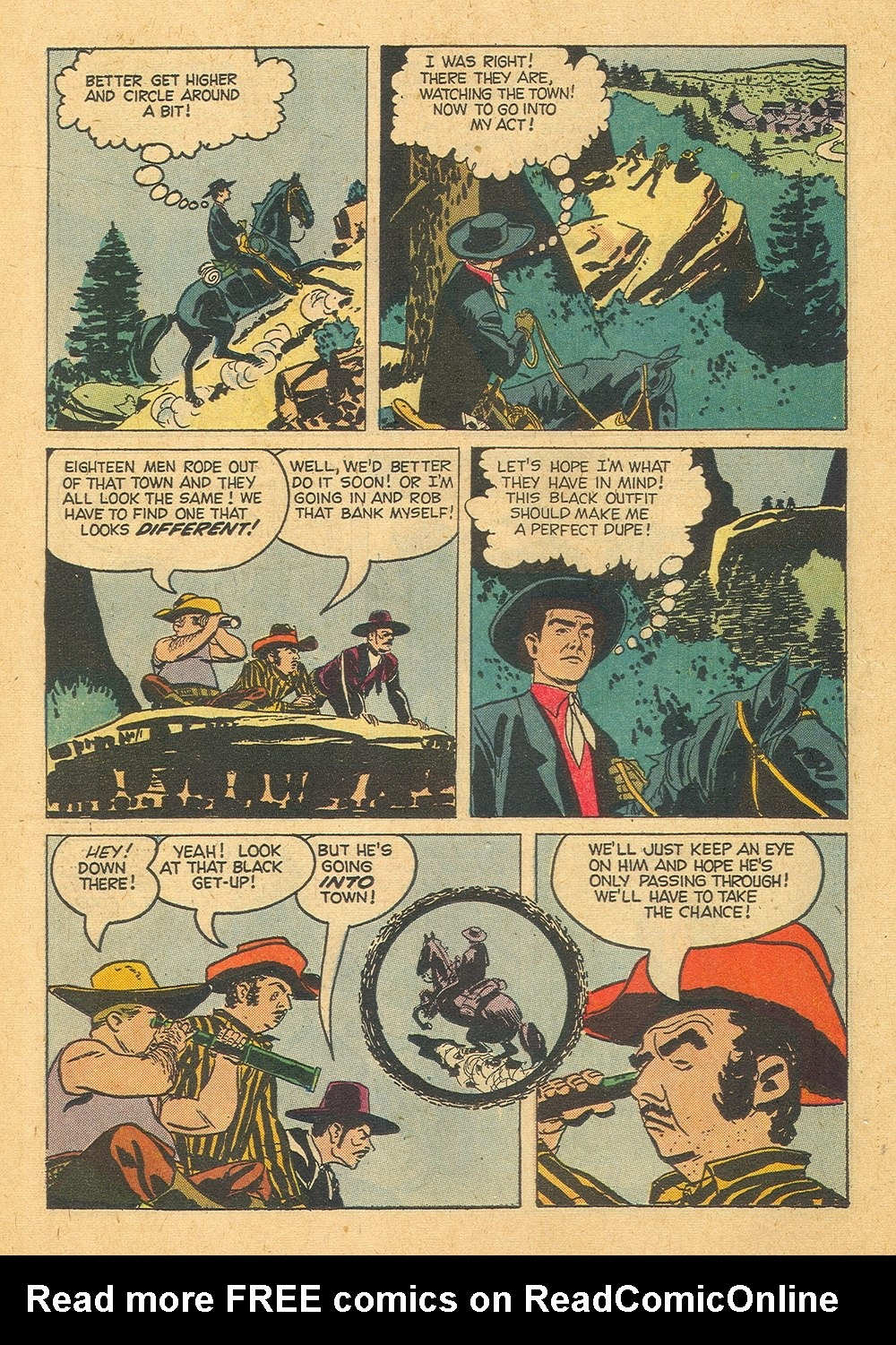 Four Color Comics issue 776 - Page 14